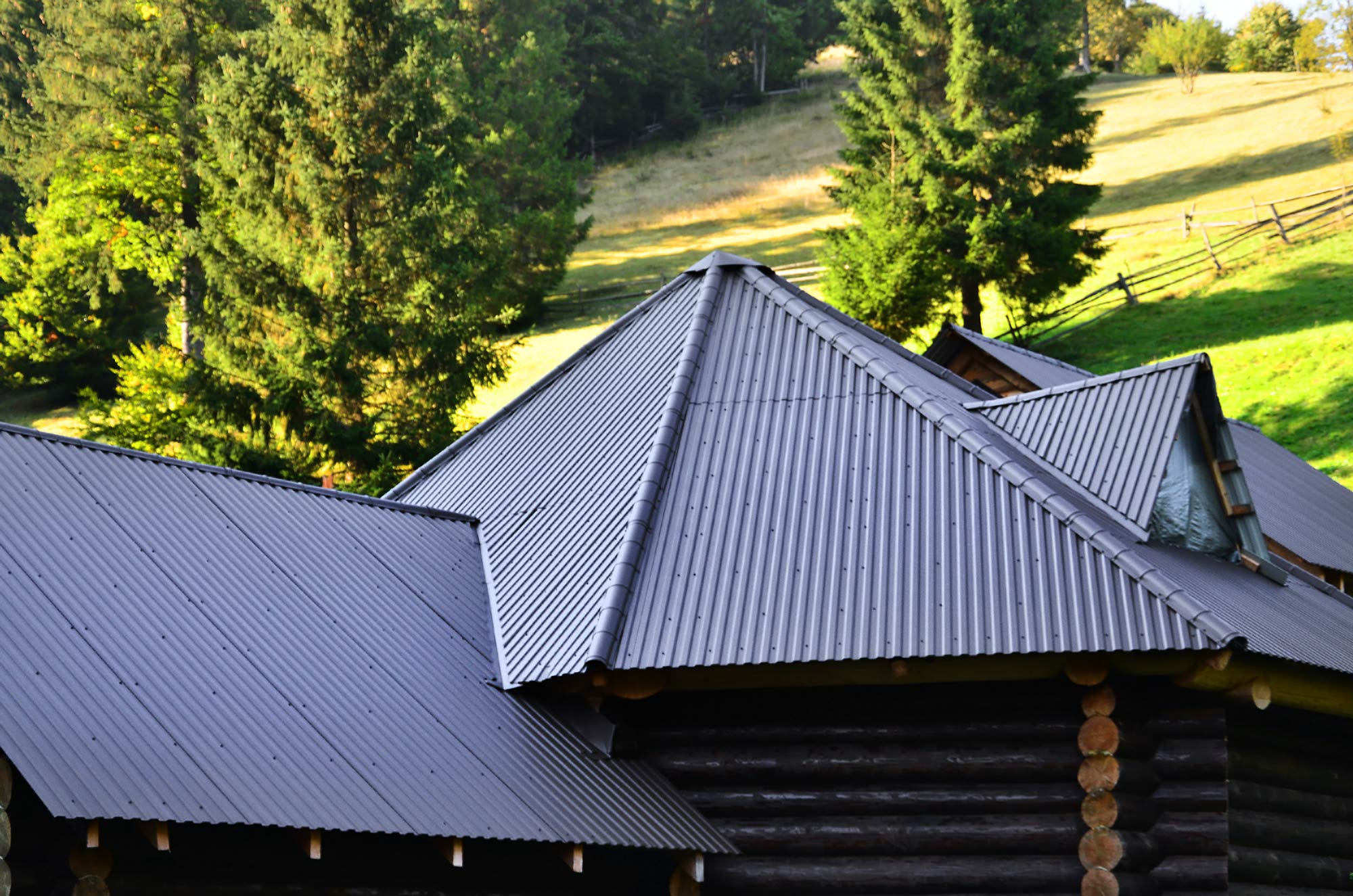 Why choose metal roofing?